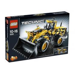 Klocki Lego Technic - Ładowarka