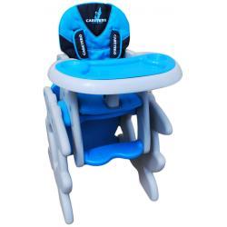 krzesełko do karmienia ze stoliczkiem PRIMUS