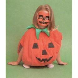 *GAMA* Strój Dynia Kula + GRATIS* Halloween *