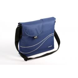 TORBA DO MODECOM LAPTOPA TRAFFIC BLUE