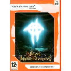 Gra PC PS Heroes of Annihilated Empires
