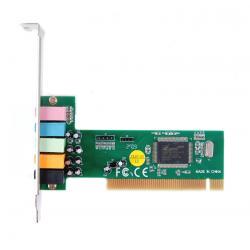 KARTA MUZYCZNA PCI MINT 3D 6 KANAŁÓW (BULK)