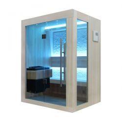 EO-SPA Sauna B1252B BiO 120/110cm