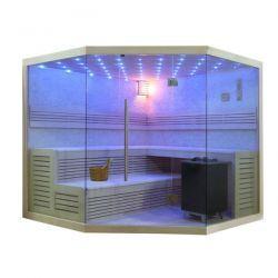 EO-SPA Sauna B1101B BiO 200/200cm