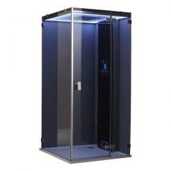 DZ1006F12 czarna 100/100cm prawa lub lewa