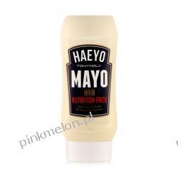 TONYMOLY Haeyo Zayo Hair 250ml Maski do włosów