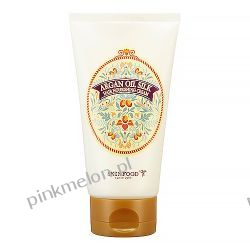 SKINFOOD Argan Oil Silk Hair Nourishing Cream 150ml Maski do włosów