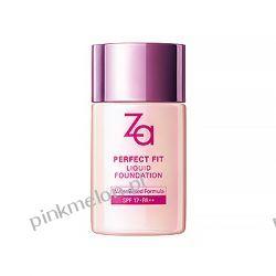 SHISEIDO ZA Perfect Fit Liquid Foundation SPF17 30ml