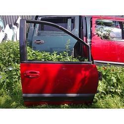 Chrysler Voyager 96-00 , drzwi przednie prawe