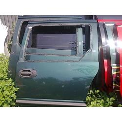Chrysler Voyager 96-00 , Drzwi rozsuwane prawe