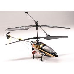 Helikopter zdalnie sterowany Alloy Shark