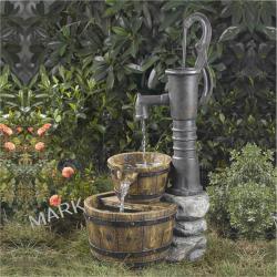 Fontanna ogrodowa  WXF01176
