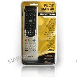 Pilot MAK40 Polskie marki TV