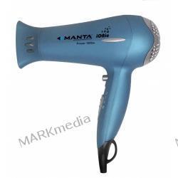 MM517 Suszarka do włosów ionic