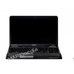 Notebook Toshiba Satellite A660-1EX W7H i5 460M 500/3G/1024M/16'