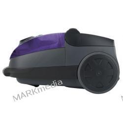 Odkurzacz ZELMER Solaris Twix 5500.3 HT fiolet
