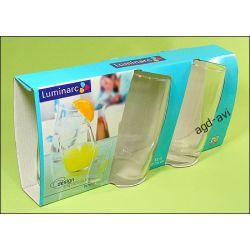 Luminarc szklanka 3-szklanki 32cl TILTY bigmatt
