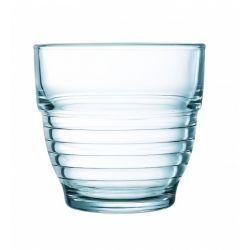 Szklanka literatka 230ml 6 szt. Luminarc