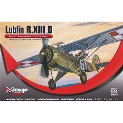 LUBLIN R.XIII D