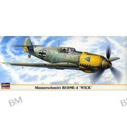 Messershmitt Bf109E-4 'WICK'