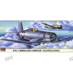 F4U-1 BIRDCAGE Corsair 'Guadalcanal'