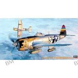 P-47 D-25 Thunderbolt