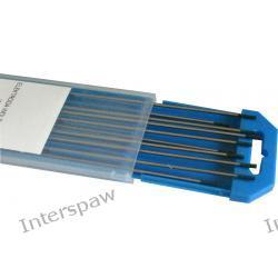Elektroda wolframowa zielona 1,6