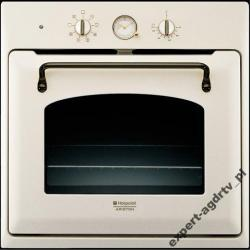 PIEKARNIK HOTPOINT-ARISTON FT850.1OW RETRO 3 SZYBY