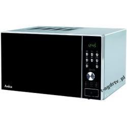 MIKROFALÓWKA AMICA AMG20E80GBS 20L INOX GRILL