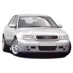 Pokrowce do Audi A4 (B5) sedan