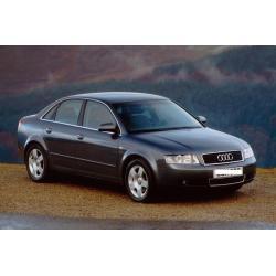 Pokrowce do Audi A4 (B6)