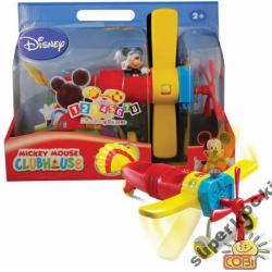 Samolot Edukacyjny Myszka Miki Mickey Mouse Disney