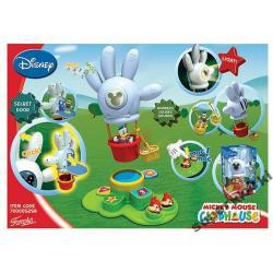 Balon Rękawica Myszka Miki Edukacyjny Disney