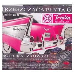 PIOTR KACZKOWSKI Trzeszcząca Płyta 6 /2CD/ NOWA