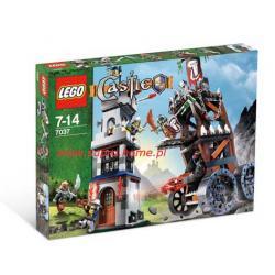 LEGO CASTLE 7037 Oblężenie Wieży