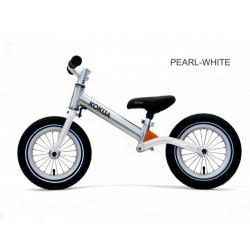 Rower bez pedałów Jumper biały Like a Bike - wysyłka gratis!