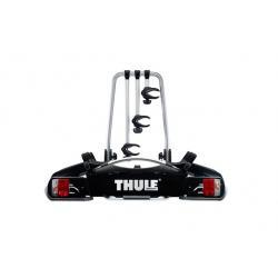 Bagażnik na samochód Thule EuroWay 3 rowery (na hak)