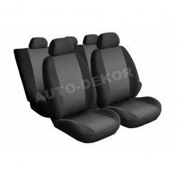 Pokrowce samochodowe MIAROWE VW PASSAT B5 FL sed/k