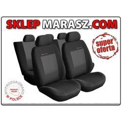Pokrowce samochodowe MIAROWE SKODA FABIA II 08 2/1