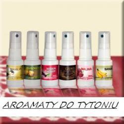 Aromat do tytoniu Cool Mint