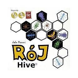 Rój / Hive