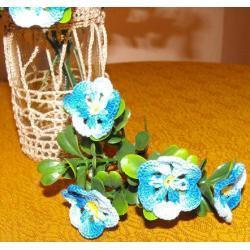 Kwiat BARWINEK