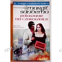Saga o ludziach lodu 2 ( Polowanie na czarownice ) - Margit Sandemo