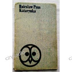 Katarynka - Bolesław Prus
