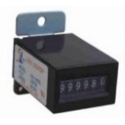 Licznik mechaniczny 6-cyfrowy