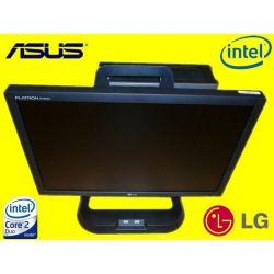 ALL IN ONE PC+LCD LG 19' C2D 2X2930 4GB 250 RW VHB