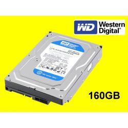 """DYSK WD CAVIAR 3,5"""" SATA2 160GB WD1600AAJS FV"""