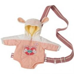 Nosidełko dla lalki Baby Annabell