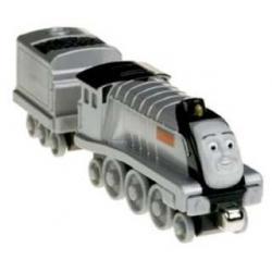 Tomek i przyjaciele Duża lokomotywa Spencer Hank