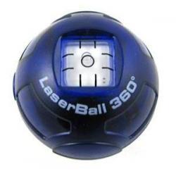 KULA LASER BALL 360 - POZIOMICA LASEROWA
